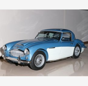 1962 Austin-Healey Other Austin-Healey Models for sale 101108164