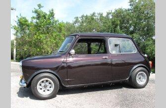 1962 Austin Mini for sale 101457843