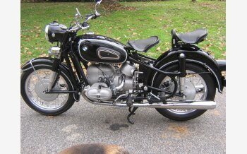 1962 BMW R69S for sale 200686519