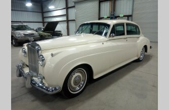 1962 Bentley S2 for sale 101260042