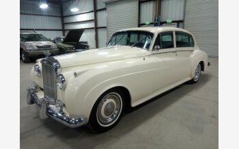 1962 Bentley S2 for sale 101260042