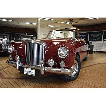 1962 Bentley S2 for sale 101351355
