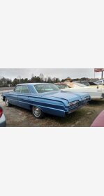 1962 Buick Electra for sale 101071205
