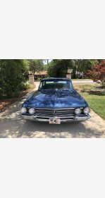 1962 Buick Electra Sedan for sale 101331523