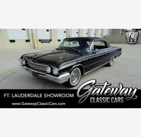1962 Buick Electra for sale 101434007