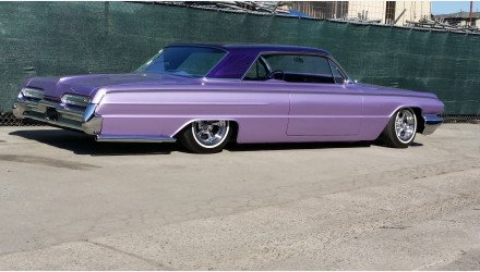 1962 Buick Electra for sale 101435040