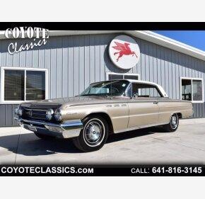 1962 Buick Invicta for sale 101382139