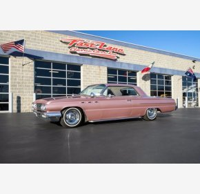1962 Buick Le Sabre Custom for sale 101433895