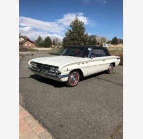 1962 Buick Skylark for sale 101209344