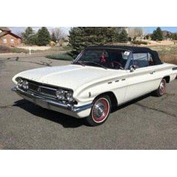 1962 Buick Skylark for sale 101252460