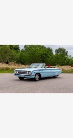 1962 Buick Skylark Convertible for sale 101313450