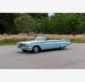 1962 Buick Skylark Convertible for sale 101317475