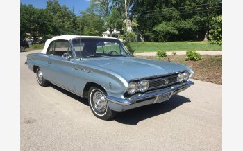 1962 Buick Skylark Convertible for sale 101384794