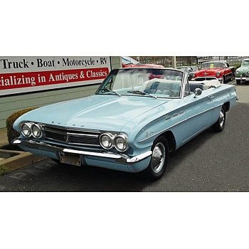 1962 Buick Special for sale 101086659