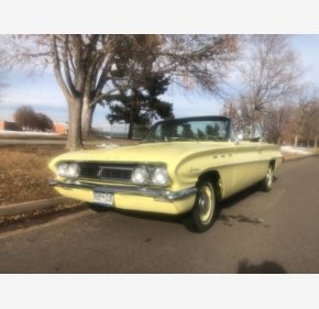1962 Buick Special for sale 101103004
