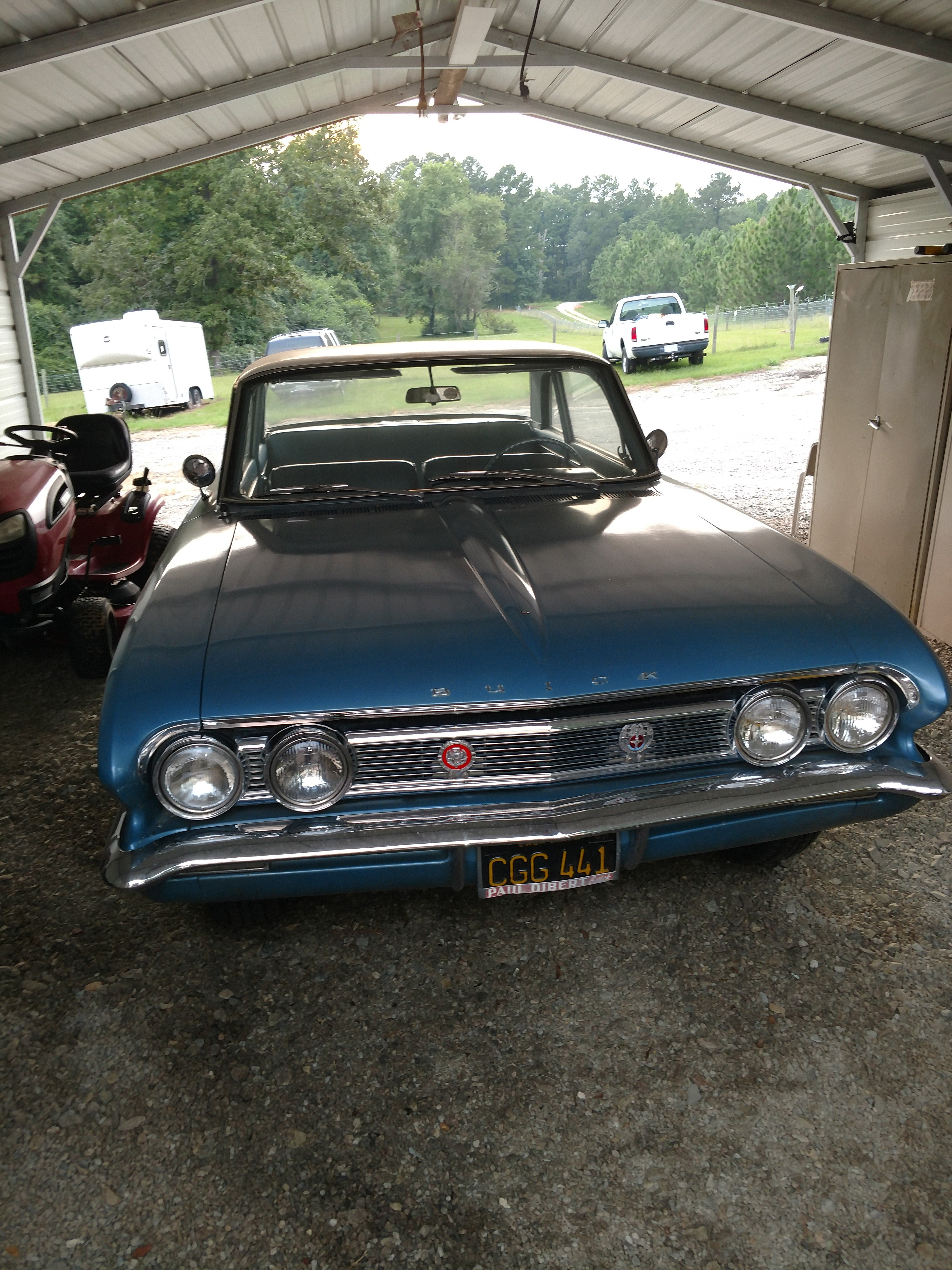 1962 Buick Special Classics For Sale On Autotrader Pertronix Electronic Ignition Wiring Diagram