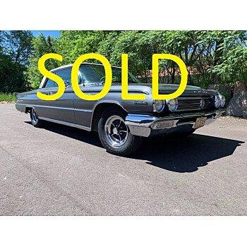 1962 Buick Wildcat for sale 101520177