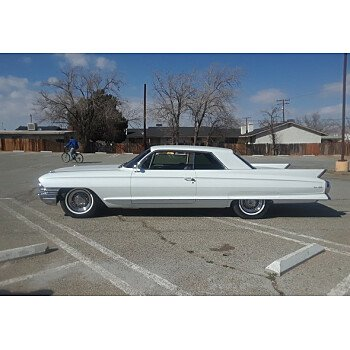 1962 Cadillac De Ville for sale 100968834