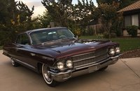 1962 Cadillac De Ville Coupe for sale 101209514