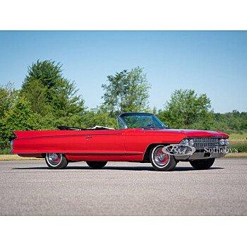 1962 Cadillac Eldorado for sale 101350116
