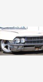1962 Cadillac Eldorado Convertible for sale 101438162
