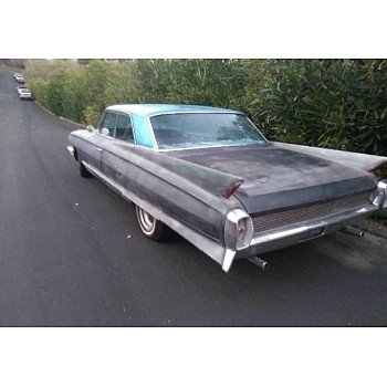 1962 Cadillac Fleetwood for sale 100955164