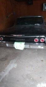 1962 Chevrolet Bel Air for sale 100955736