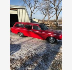 1962 Chevrolet Bel Air for sale 101111512