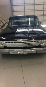 1962 Chevrolet Bel Air for sale 101177581