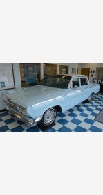 1962 Chevrolet Bel Air for sale 101211328