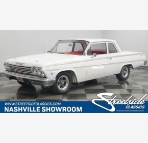 1962 Chevrolet Bel Air for sale 101287529