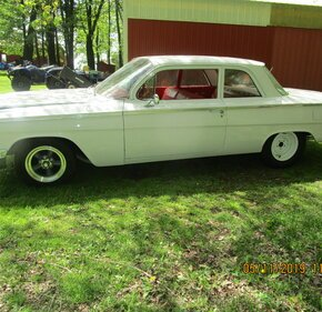 1962 Chevrolet Bel Air for sale 101290476