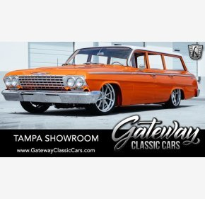 1962 Chevrolet Bel Air for sale 101297610