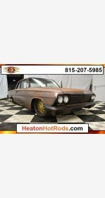 1962 Chevrolet Bel Air for sale 101322410