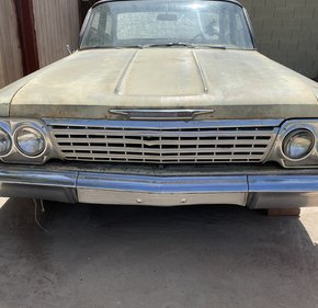 1962 Chevrolet Bel Air for sale 101355171