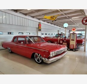 1962 Chevrolet Bel Air for sale 101359278