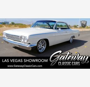 1962 Chevrolet Bel Air for sale 101392317