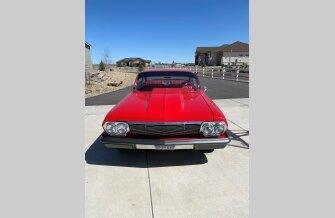 1962 Chevrolet Bel Air for sale 101490527