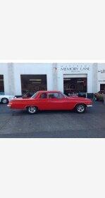 1962 Chevrolet Biscayne for sale 101045666
