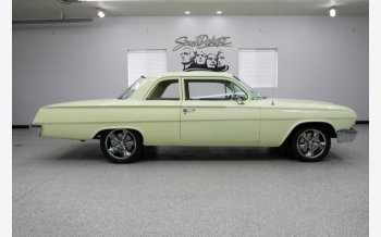 1962 Chevrolet Biscayne for sale 101183250