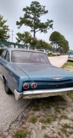 1962 Chevrolet Biscayne for sale 101192892