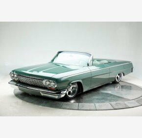 1962 Chevrolet Biscayne for sale 101214203