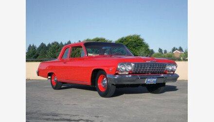 1962 Chevrolet Biscayne for sale 101263853