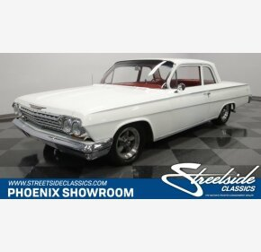 1962 Chevrolet Biscayne for sale 101267055
