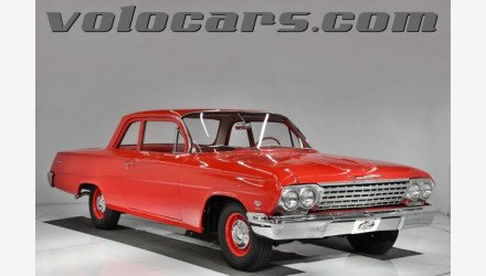 1962 Chevrolet Biscayne for sale 101272273