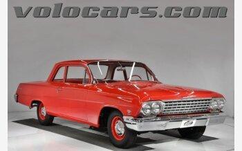 1962 Chevrolet Biscayne for sale 101272273