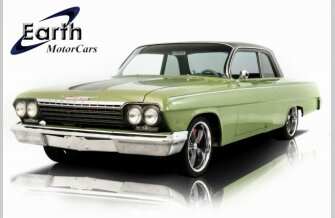 1962 Chevrolet Biscayne for sale 101273535