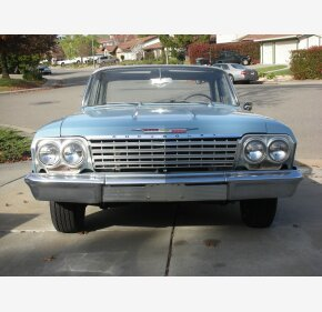 1962 Chevrolet Biscayne for sale 101286019