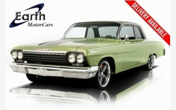 1962 Chevrolet Biscayne for sale 101309578