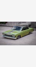 1962 Chevrolet Biscayne for sale 101353122